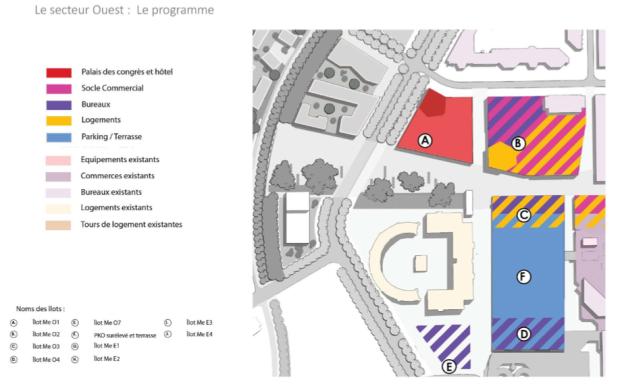 Ville de Noisy-le-Grand, document de concertation, juin 2015